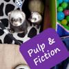 Pulp et fiction, Animal à adopter