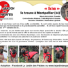 Isia, Chiot berger belge, border collie à adopter