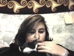 Becky, rongeur Rat