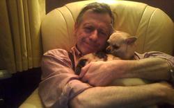 Jack, chien Carlin