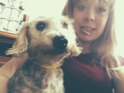 Kaline, chien