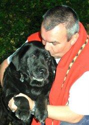 Melrose Du Bois Des Lilas, chien Labrador Retriever