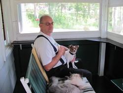Mojo, chien Chihuahua