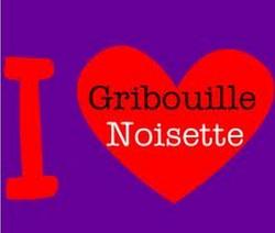 Noisette, rongeur