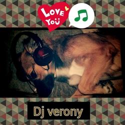 Verony, chien Berger allemand