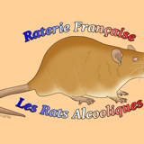 Photo de Rat de l'élevage Raterie Les Rats Alcooliques