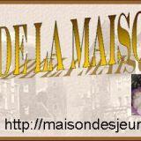 Photo de Bichon à poil frisé de l'élevage DE LA MAISON DES JEUNES