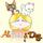 AliCat and Dog
