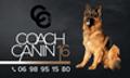 Coach Canin 16
