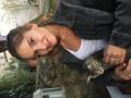 Alexia, pet-sitter dans le 69
