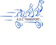 Adc transport
