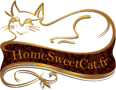 HomeSweetCat - L'écrin félin