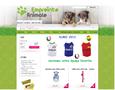 Accesosires pour chiens et chats - Empreinte Animale