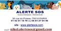 ALERTE SOS, association de protection animale