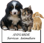 Anigarde services animaliers