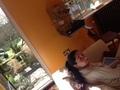 Ariane, pet-sitter dans le 75