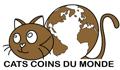 CATS COINS DU MONDE