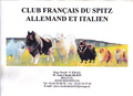 Club Français du Spitz Allemand et Italien