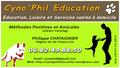 Cyno'Phil Education