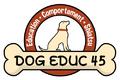 Dog Educ 45