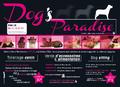 Dogs Paradise,toilettage canin,garde chiens et chats, vente d'accessoires,alimen