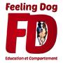 Feeling dog