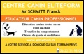 CENTRE CANIN ELITEFORM