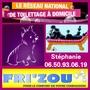FRIZOU by Stephanie