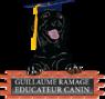 Guillaume ramage - Educateur canin