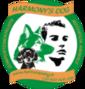Harmony's dog