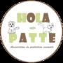 HOLA-PATTE