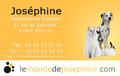 Le monde de Joséphine