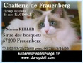 Les Ragdolls de Frauenberg