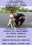 Yves Lefebvre Intervenant Canin