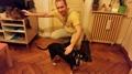 Mathias, pet-sitter dans le 33