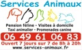 Services Animaux