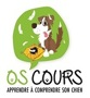 Amélie LALIERE - Os'cours - Apprendre à comprendre son chien
