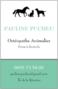 Pauline Pucheu - Ostéopathe pour animaux