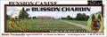 Pension Canine du Buisson Chardin