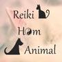 A Laure Dallet Reiki Hom Animal
