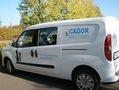 Taxi Cador et Mistigri