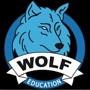 Wolf Education