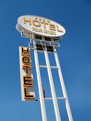 chien hotel