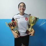 Salma Gharbi