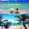 Chambre D'Hôtes Guadeloupe