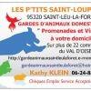 Les P'tits Saint-Loupiens