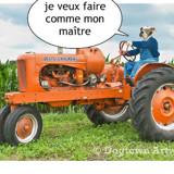 nouveau fermier
