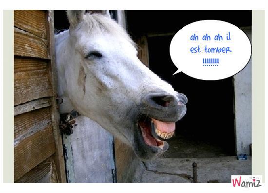 ah ah ah !!!!!!!!!!!!!!!!!, lolcats réalisé sur Wamiz