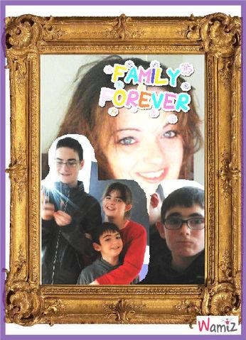 Mes Enfants et Moi, lolcats réalisé sur Wamiz