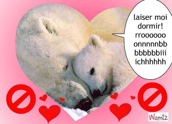 nos chiens en train de dormir - Page 1 - bullawanfr-bbcom